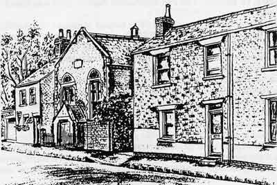 Baptist Chapel, Albert Street
