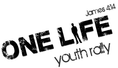 One Life Youth Rally
