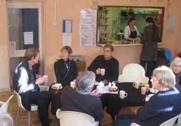 Community Centre Cafe