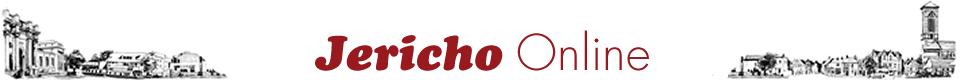 Jericho Online logo